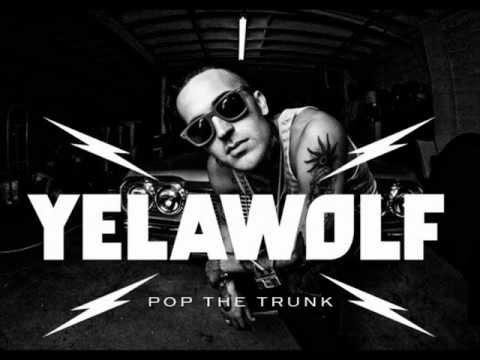 Yela WolfPop The Trunk  BASS BOOST