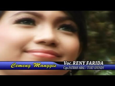 Reny Farida - Cemeng Manggis (Official Music Video)