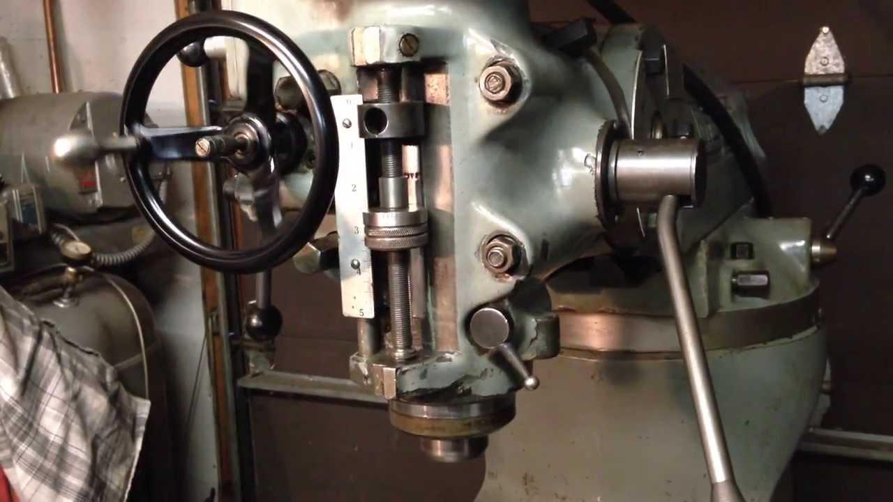 j j machine