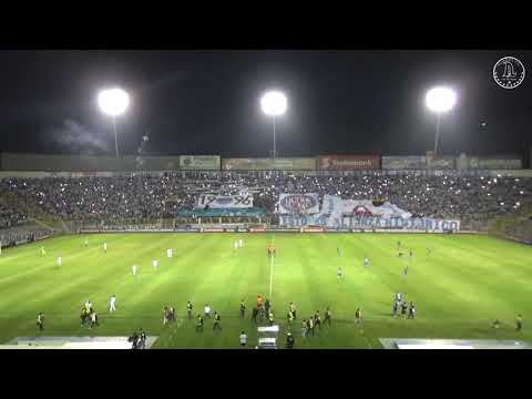 Recibimiento Alianza F.C. Vs Monterrey | #SCCL2019