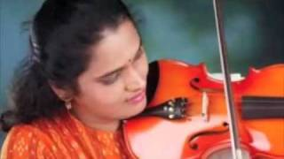 Memories - Indian Fusion Instrumental - Jyotsna Srikanth