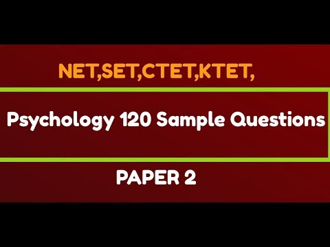 KTET previous year question papers with answer key
