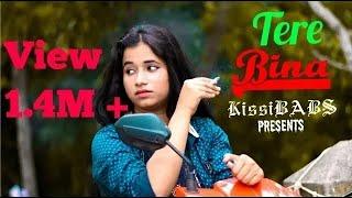 Tere Bina Jeena Saza Ho Gaya ! Latest punjabi love video song 2019 ! Cute Love Story ! Ft. Avishek