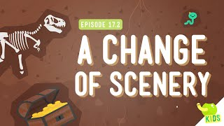 A Change Of Scenery: Crash Course Kids #17.2