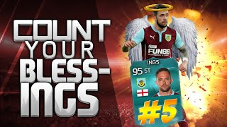 COUNT YOUR BLESS-INGS #5 - MEGA PACK!!