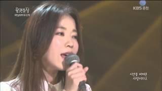 바닐라어쿠스틱 (Vanilla Acoustic) - 너와 나의 시간은 (드라마 치즈인더트랩 OST) [ 올댓뮤직 (All That Music)]