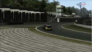 "Race 07 Gameplay #1 ""Der Dreizack"""