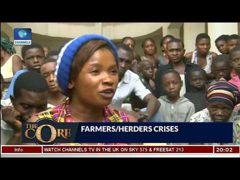 Crises Between Farmers And Herdsmen Pt.1 |The Core|