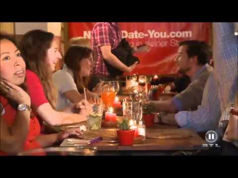 Speed Dating Fragen