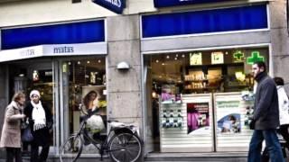 Hvad er det der får en rimeligt velbegavet Dansker til at flyt` til Sverige thumbnail