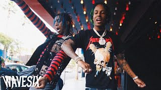 Famous Dex amp Rich The Kid - Off The Lot Instrumental Edit