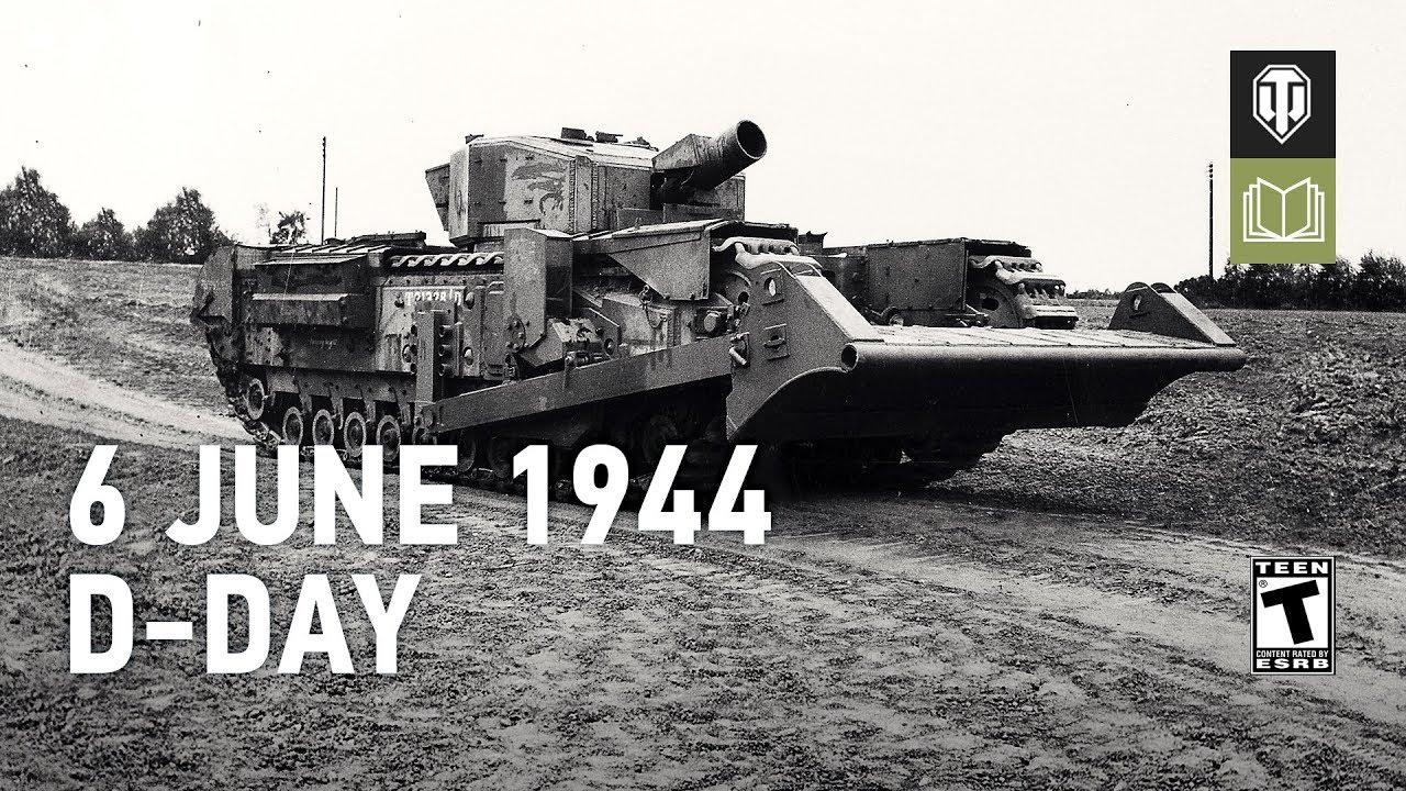 D-Day: Allied Landings in Normandy