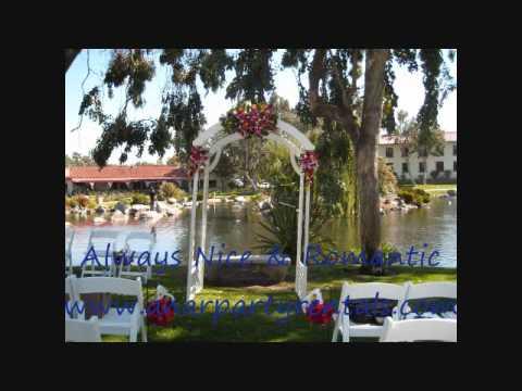 Party Rentals - San Diego Anarparty Rentals