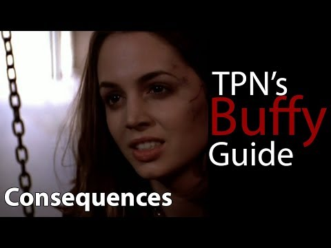 Consequences • S03E15 • TPN's Buffy Guide