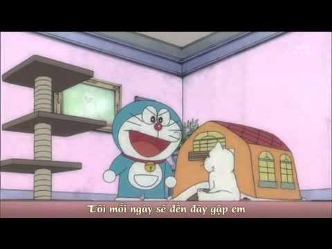 Tình yêu của Doraemon