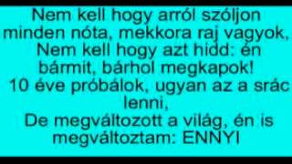 MAJKA. CURTIS. BLR. - Belehalok(LYRICS)