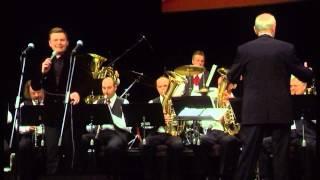 CIKÁNKA   Vejvodova kapela   live
