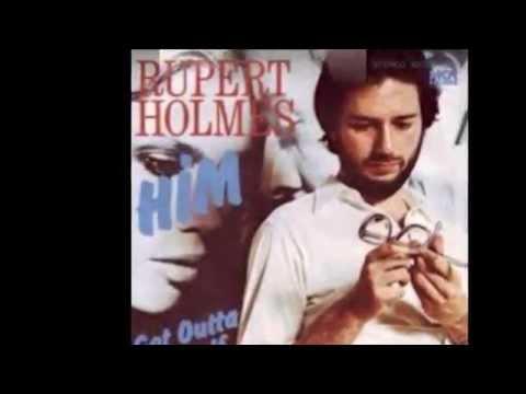 RUPERT HOLMES Him