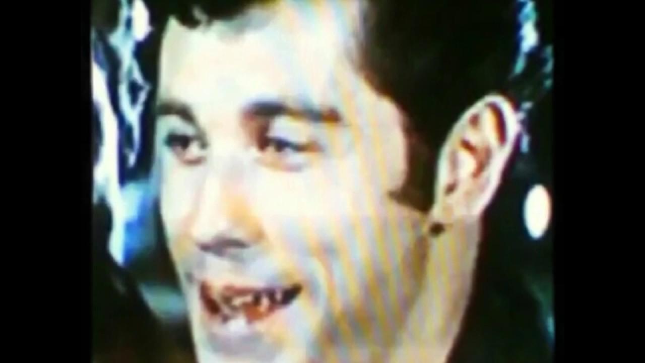 JOHN TRAVOLTA  REPTILIAN STYLE Mirrored from GOLDEN GIRL youtube channel