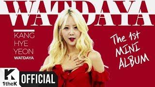 kang hye yeon great