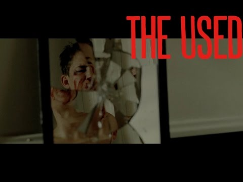 Szerethető - The Used - Vulnerable (2012)