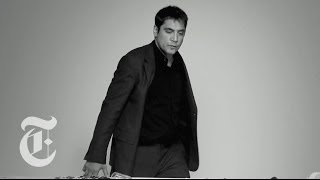 Javier Bardem | 14 Actors Acting | The New York Times