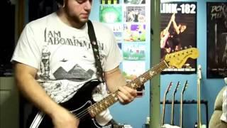 Blink 182 - Strings
