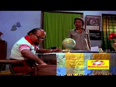 Enthino Pookunna Pookkal - Shankaradi Superhit Comedy