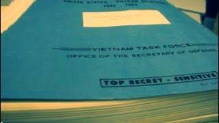 Noam Chomsky - The Pentagon Papers