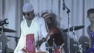 Koffi Olomide - Monde Arabe Concert in Paris