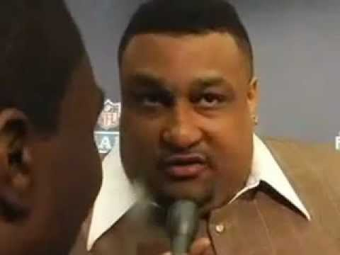 So Much to Talk About: Willie Roaf (April 2012)