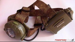Mactronic Camo Headlamp video