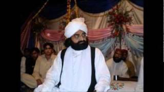 Pir Naseer Ud Din Naseer R.A Kalam, Ali Ka Hai (Recited By Syed Altaf Hussain Shah Kazmi)