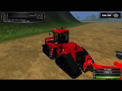 Aria dirva traktoriukas from YouTube · Duration:  2 minutes 27 seconds