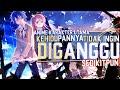 10 Anime Dengan Karakter Utama Yang Tidak Ingin Di Ganggu KehidupanNya