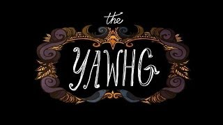 The Yawhg - Manly Let
