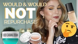 PR That I WOULD & WOULD NOT Buy// Save Your Mo...