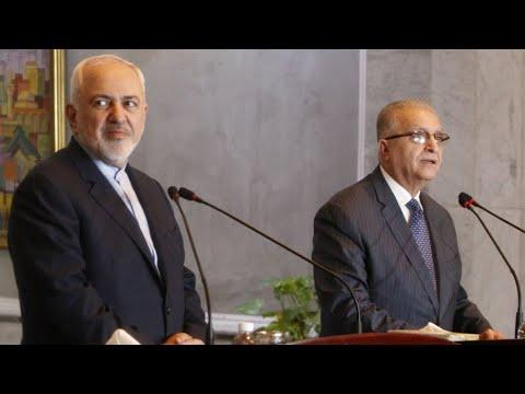 إيران تقترح إبرام اتفاقية عدم اعتداء مع الدول الخليجية المجاورة  - نشر قبل 34 دقيقة