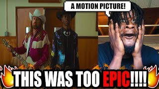 Baixar The Old Town Road Movie!   Lil Nas X - Old Town Road (Official Movie) ft. Billy Ray Cyrus (REACTION)