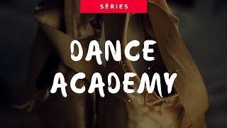 Dance academy serie