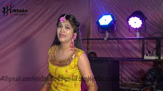 "#Ye galiya ye chaubara""-Best Mehndi/sangeet performance NISHA"
