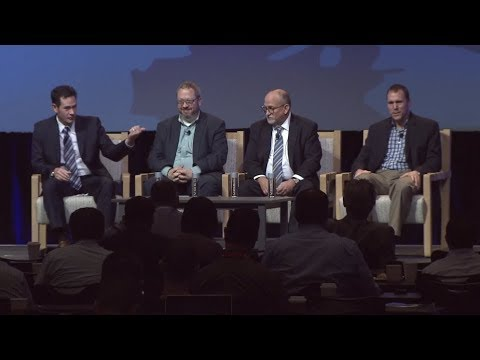 MEF17 - Comcast Business, PCCW Global, Charter: Building Automated & Virtualized Networks