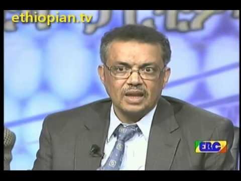 Election Debate   Ethiopian Political Parties  May 15, 2015  Round 9  1   Ethiopian TV