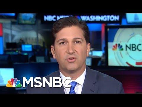 House Panels Launching Probe Of Obama-Era Uranium Deal | MSNBC