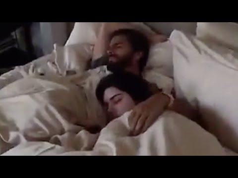 Kourtney Kardashian Catches Kendall IN BED with Scott Disick | Full Video