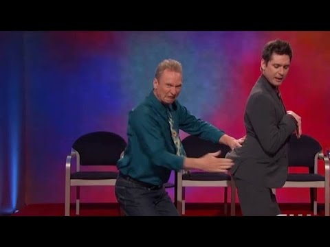 Top 5 Moments of Wayne Brady from Whose Line Is It Anyway #8