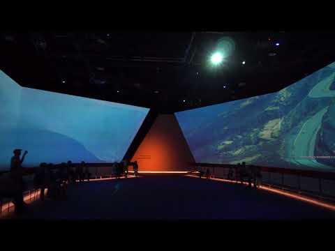 Expo 2017: United Arab Emirates Pavilion
