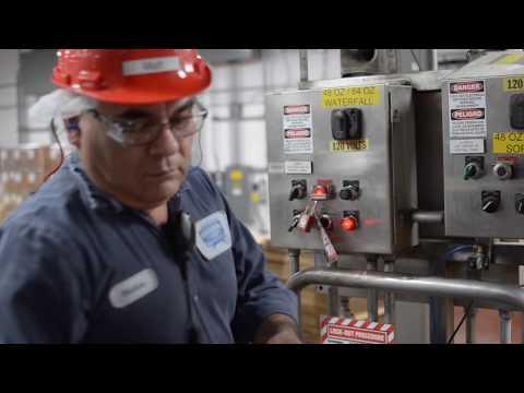 Unilever: Hellmans   Maintenance Mechanic