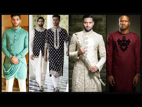 Men wedding dress design /Sherwani Design/Suit design/Kurta design/Indowestern dresses for men- FSHC