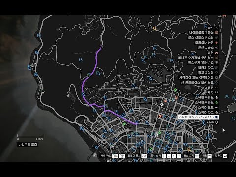 GTA Online - Time Trial - #13 Tongva Valley (PC) from YouTube · Duration:  1 minutes 1 seconds